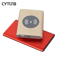 C78 4000mah wireless power bank