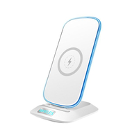 Best Iphone Wireless Charger Stand For Phone
