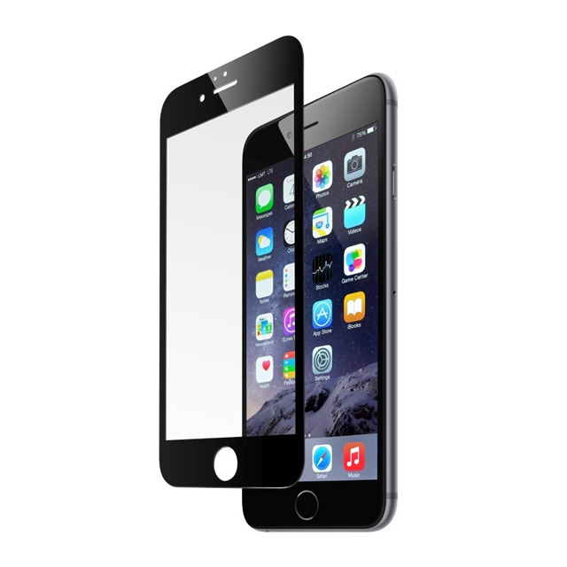 Iphone 6 Plus Edge To Edge Screen Protector