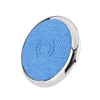 Wireless Charger Pad Qi for Samsung/iphone
