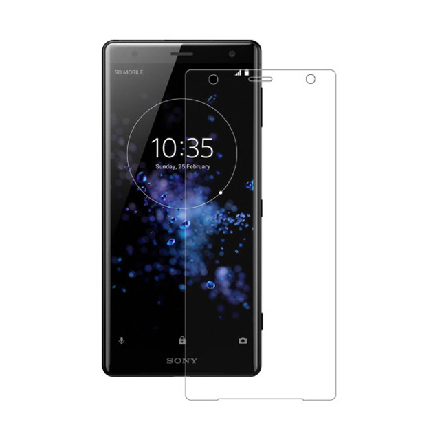 Sony Xperia XZ2 Premium Glass Screen Protector