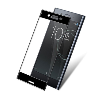 Sony Xperia XZ Premium Edge To Edge Screen Protector