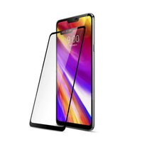 LG G7 Tempered Glass Screen Protector