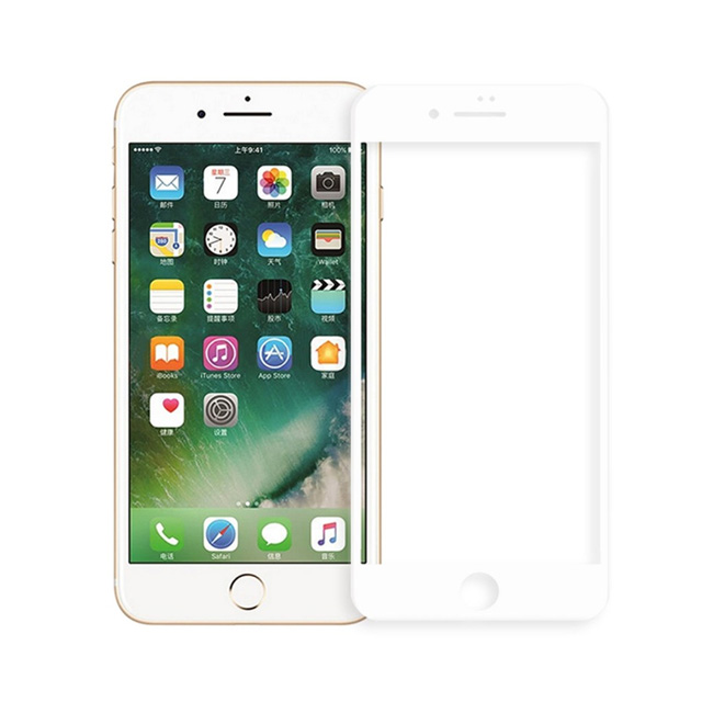 Iphone 6 Edge To Edge Screen Protector