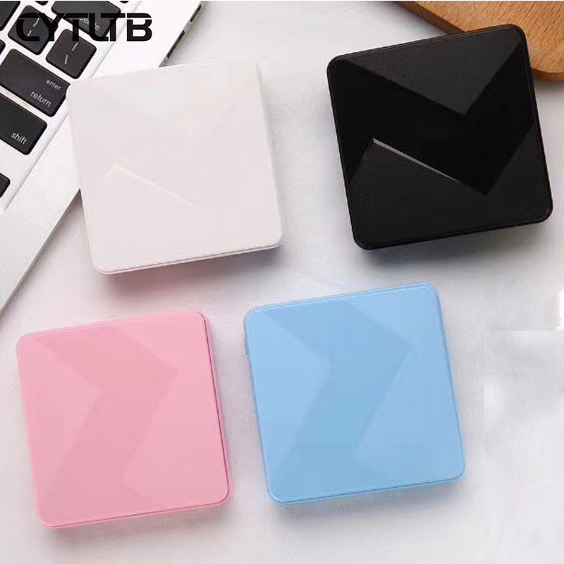 C60 10000mah table emergency silicone power bank mini power bank for type c