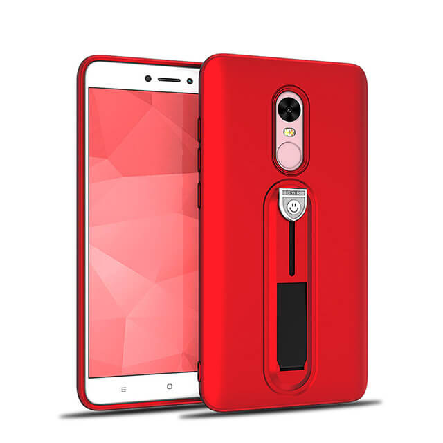 TPU Cell Phone Case for XiaoMi Note 4 X