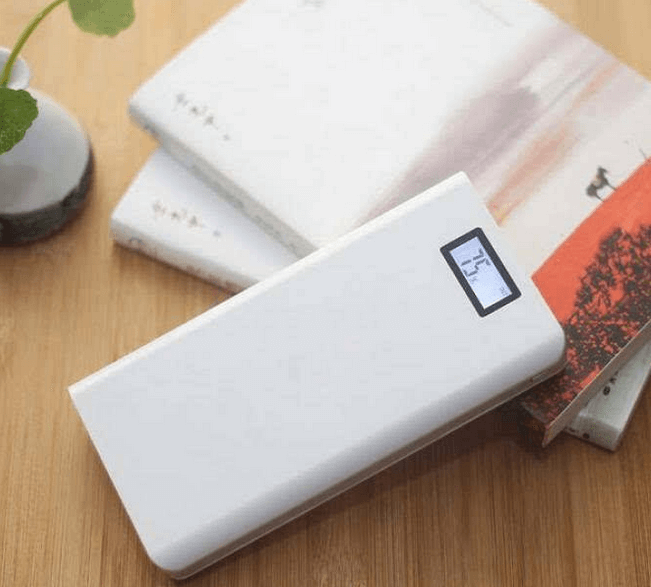 Buy a safe power bank