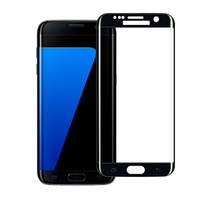 Galaxy S7 Edge Tempered Glass