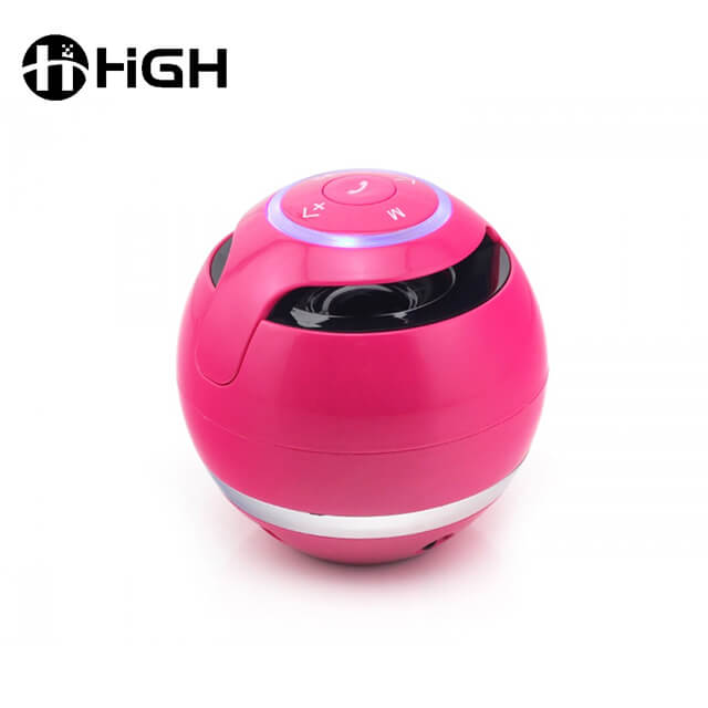 HOT Sale Waterproof Mini Wireless Bluetooth Speakers